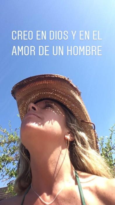 Instagram | Yuyuniz Navas