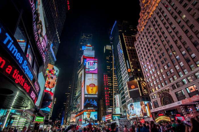 Nueva York / Unai Sarasola (cc) | Flickr