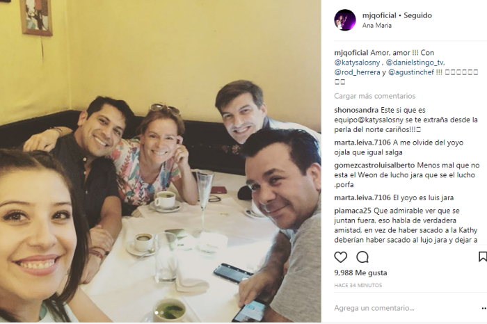 Coté Quintanilla | Instagram