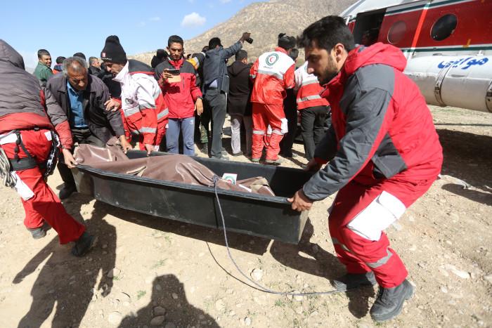 Morteza Salehi | TASNIM NEWS | AFP PHOTO