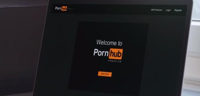 Político hace campaña a través de PornHub