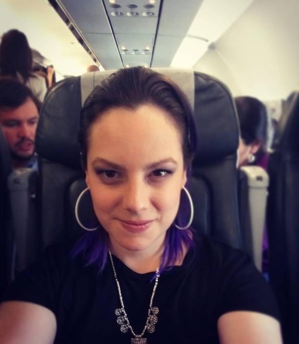 Isabel Fernández | Instagram