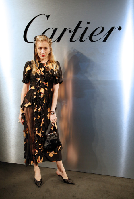 Kimberly White | Getty Images for Cartier | AFP