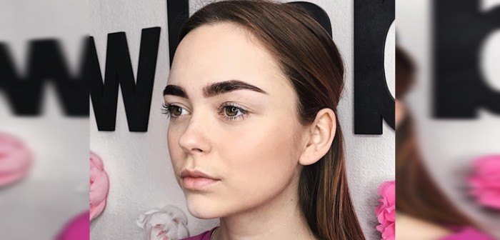 Nevi Brows | Instagram