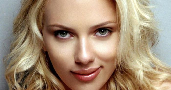 Scarlett Johansson |Facebook