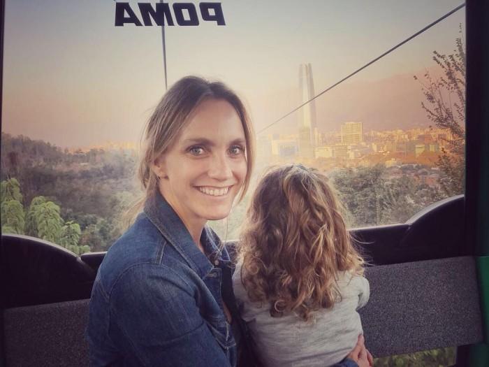 Fernanda Hansen | Instagram