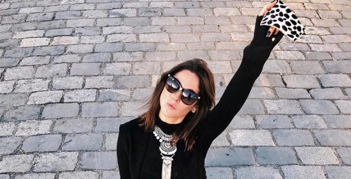 Raquel Calderón / Instagram