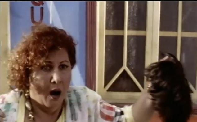 Teresita Reyes en A todo dar | Youtube