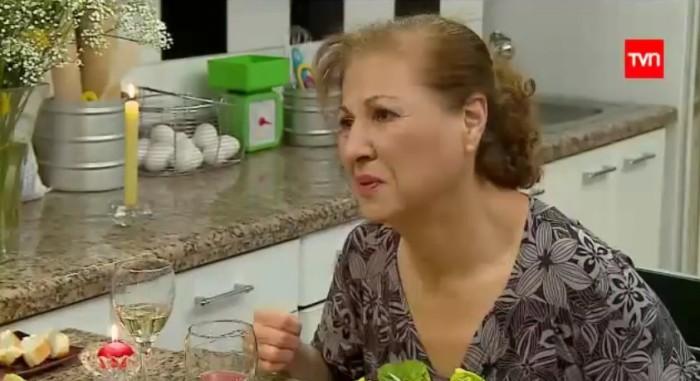 eresita Reyes en Esperanza | Youtube