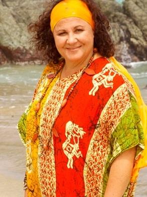Teresita Reyes en Hippie | Youtube
