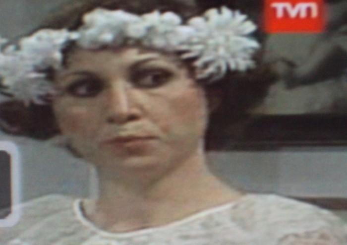 Teresita Reyes en Villa Los Aromos | Youtube