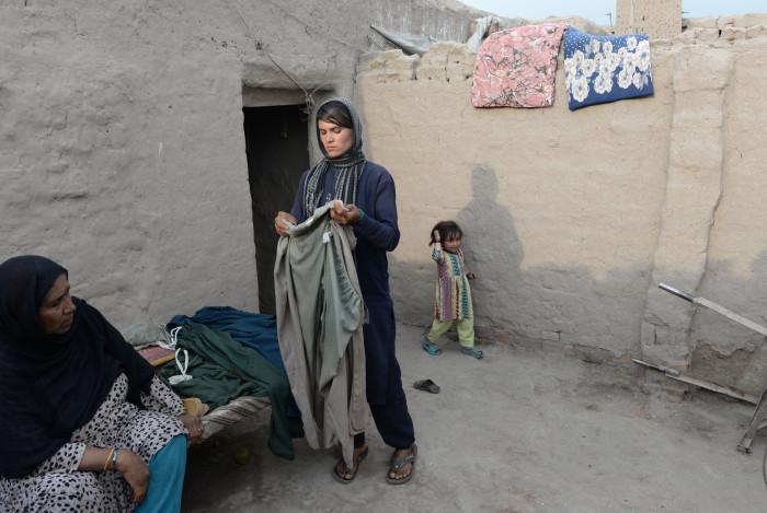 Noorullah Shirzada | AFP
