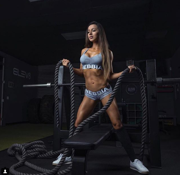 Melissa Soto | Instagram