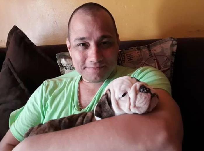 José Aravena | Facebook