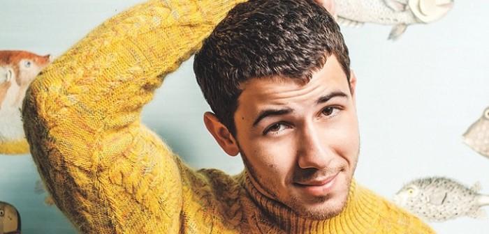 Nick Jonas | Instagram