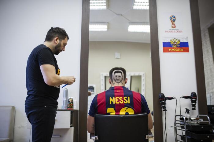 Vladimir Zivojinovic | AFP