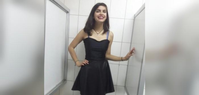 Gabriela Alcaíno | Facebook