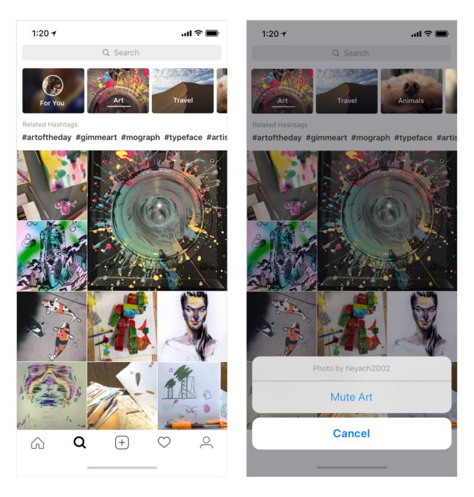 Instagram | Oficial website 2