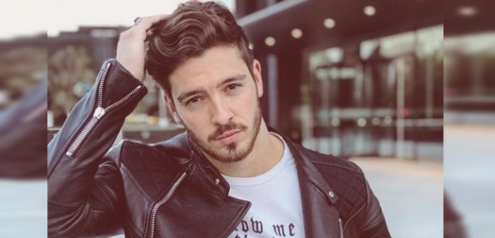 Alex Consejo | Instagram