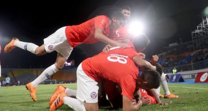 Chile Compite