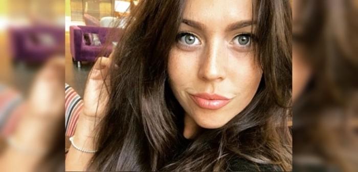 Daniela Aránguiz / Instagram