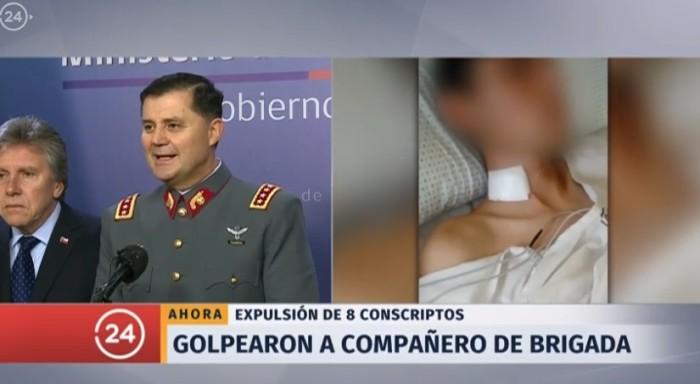 Captura / TVN