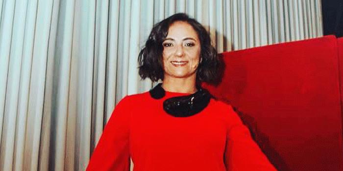 Ximena Rivas / TVN