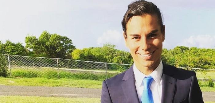 Julio José Iglesias | Instagram