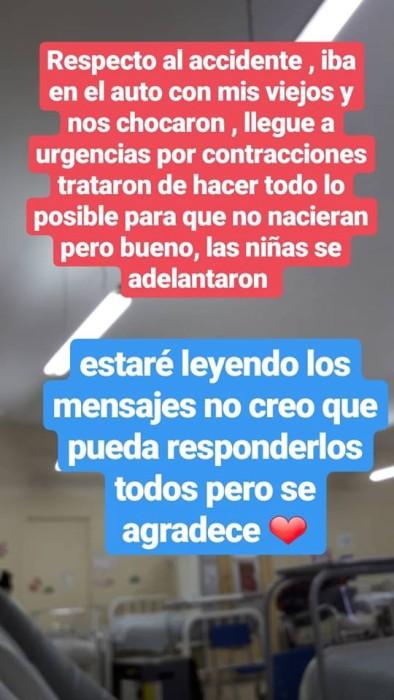 Camila Fernández | Instagram