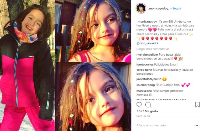 Mónica Godoy   Instagram
