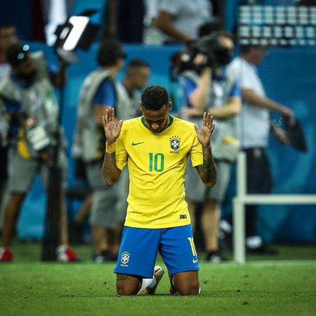 Neymar | Instagram