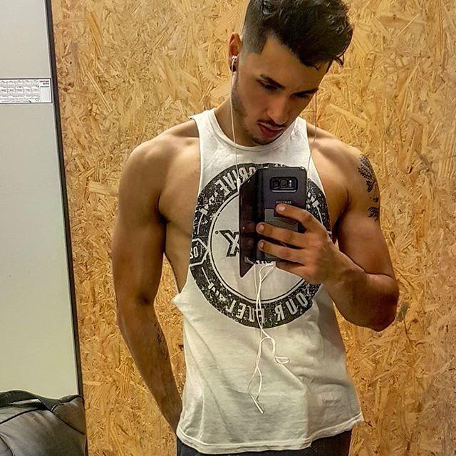 Julio Allendes | Instagram