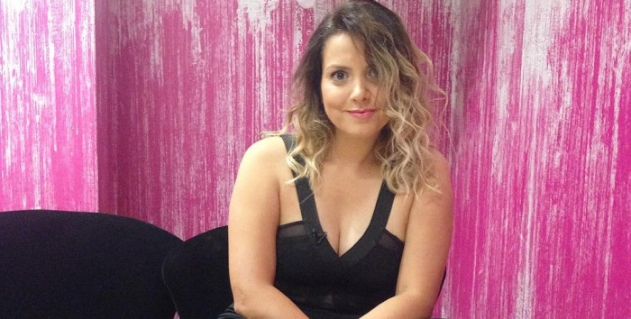 Nicole Pérez   Instagram
