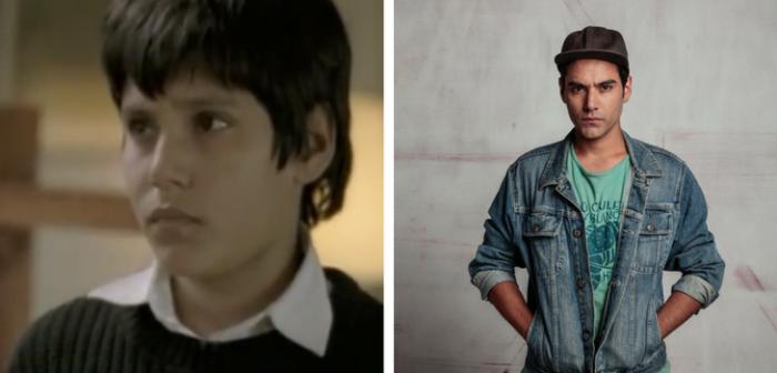 7 Actores Que Brillaron Siendo Ninos Y Que Ahora Se Lucen Como Adultos Tv Y Espectaculo Biobiochile