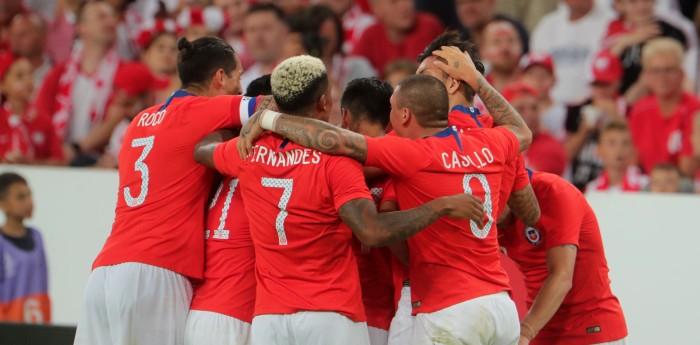 Menú millennial para los jugadores de la Roja