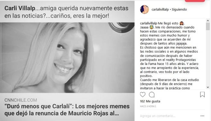 Carlalivillalp   Instagram