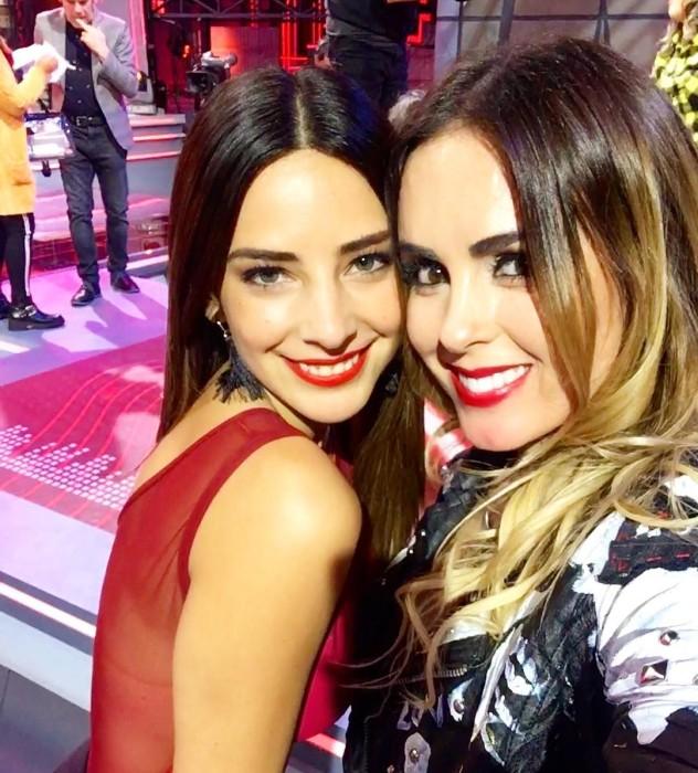 Daniela Castillo  / Instagram
