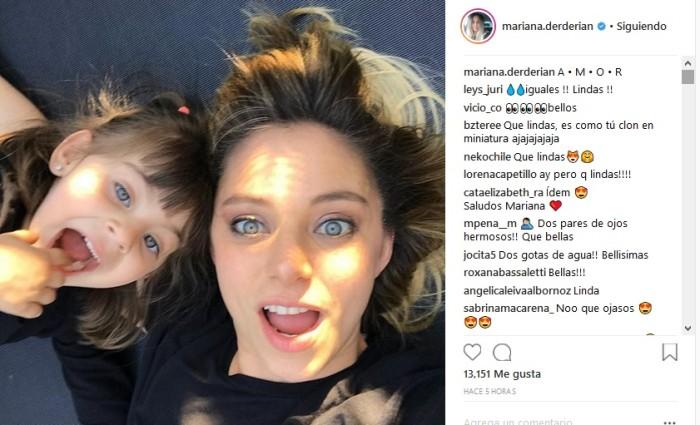Mariana Derderian | Instagram