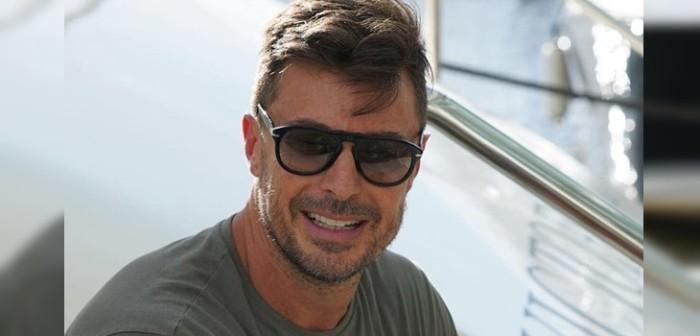 Giancarlo Petaccia| Instagram