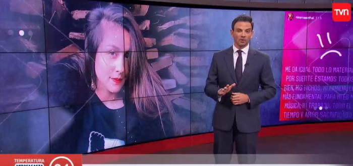 Captura| TVN