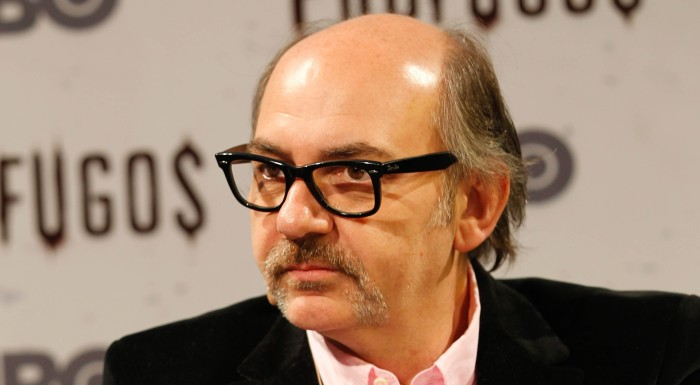 Francisco Longa   Agencia UNO