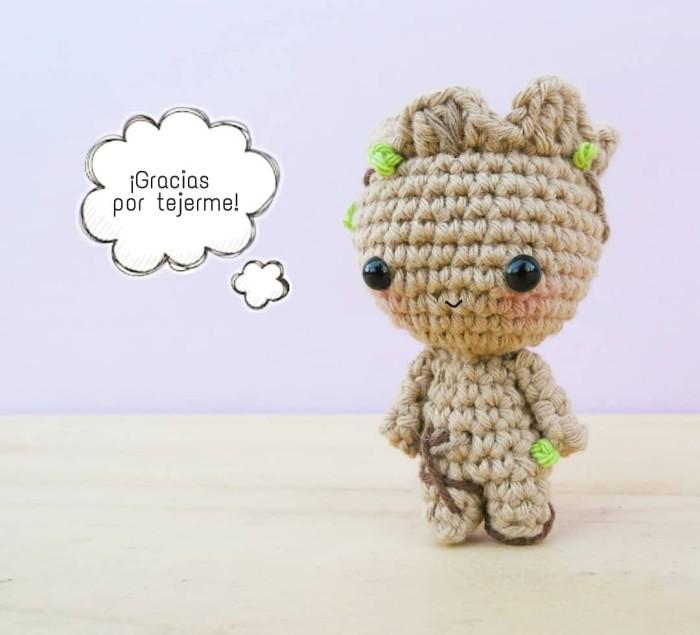 Príncipe del Crochet | Instagram