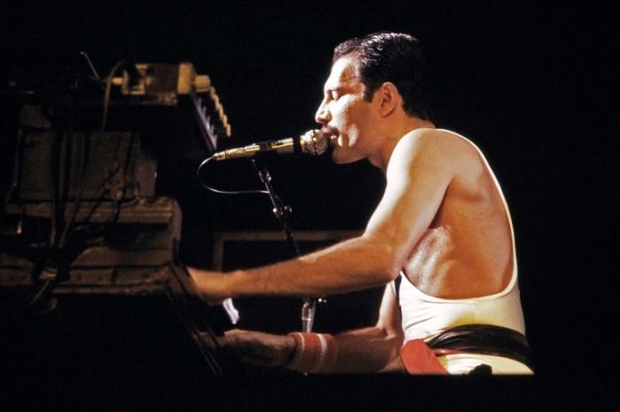 Mama mia! 'Bohemian Rhapsody' es la reina de la taquilla
