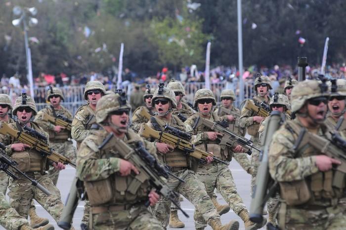 Publican lista de convocados al Servicio militar 2021: estos motivos te permiten excusarte