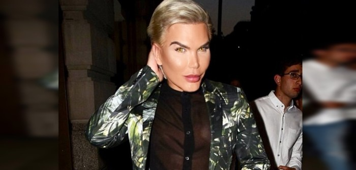 Rodrigo Alves | Instagram