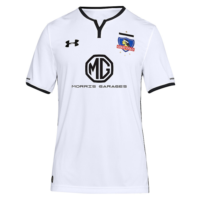 Camiseta Colo Colo