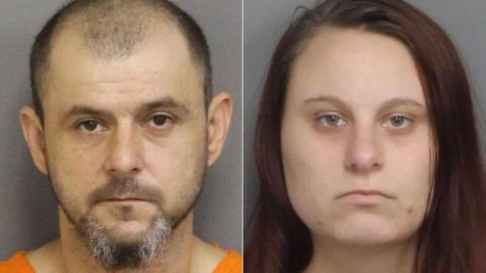 Padre e hija tuvieron un bebé juntos, falleció y ahora están presos — Incesto y misterio