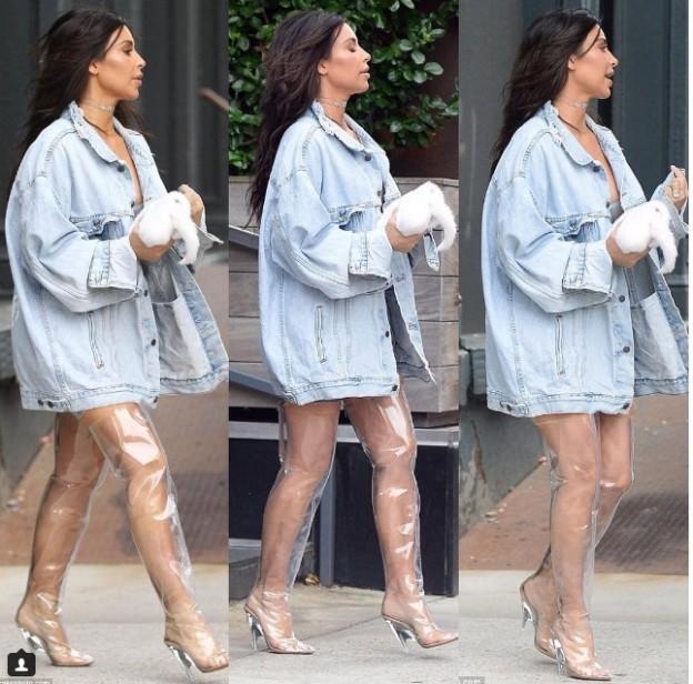 Kim Kardashian | Instagram