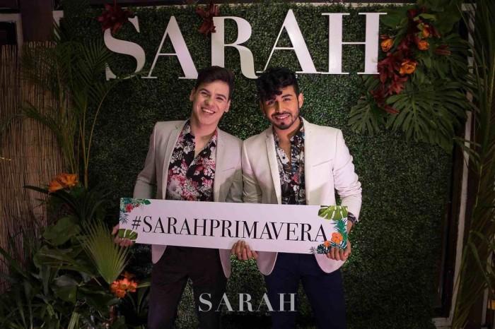 Revista Sarah