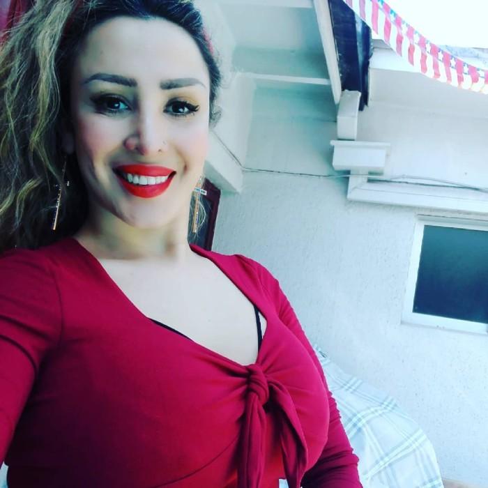 Romina Sáez / Instagram